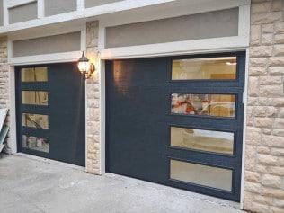 Garage Door Repair Company Shawnee, KS